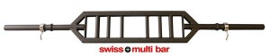 A picture of a swiss bar.