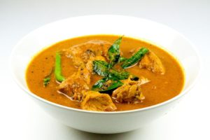 Chicken curry for Al noor indian cuisine
